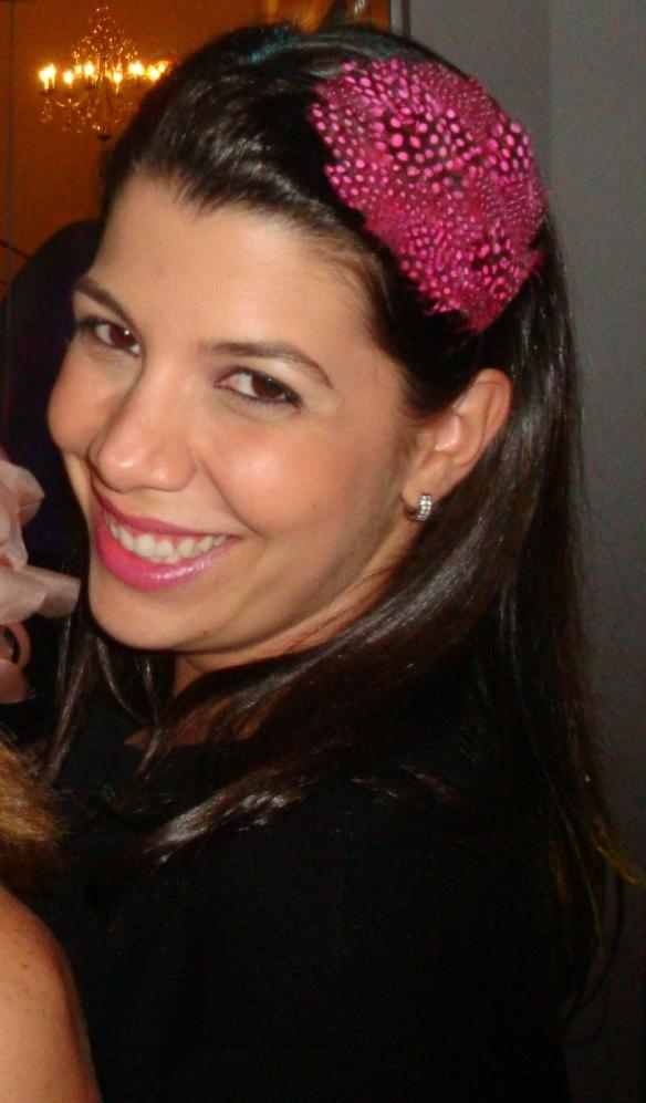 Luisa Seronni .
